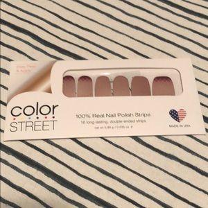 ColorStreet • Nail Strips